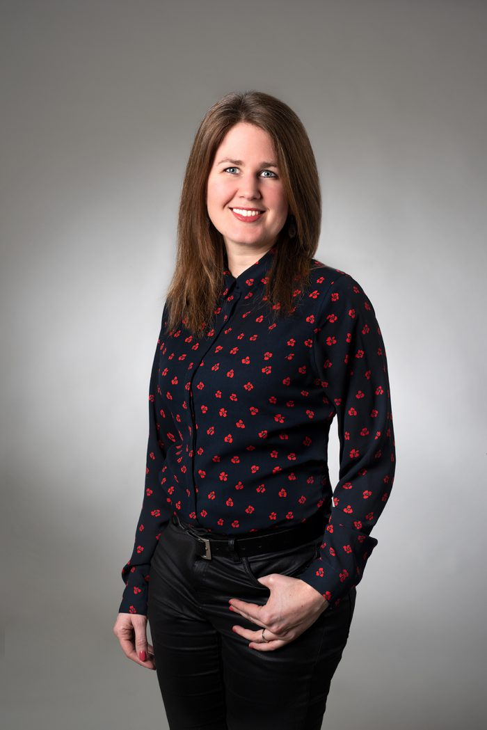 taaltrainer nederlands Ingrid Chaftar