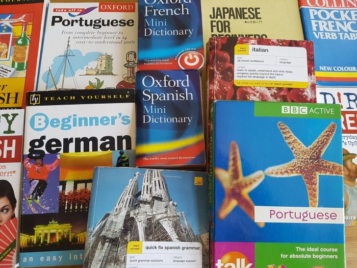 language-books