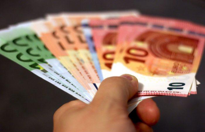 money subsidie