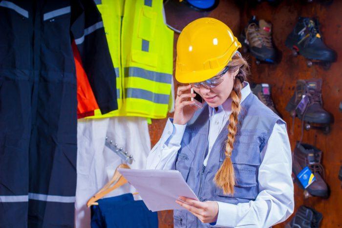 werknemer veiligheid communiceren